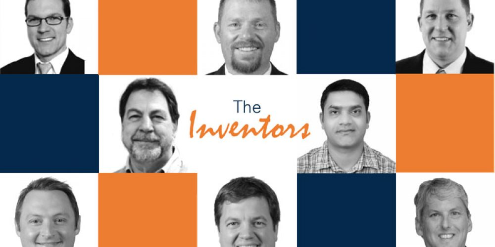 Meet the THINKERS Behind Shape's Innovation