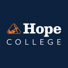 HOPE COLLEGE – STEM Fair