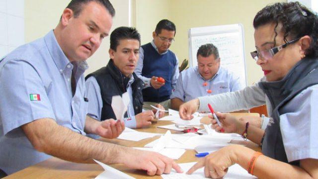 SPS para líderes