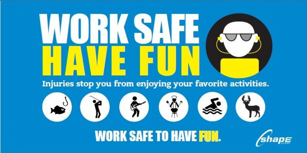"""Toyota Shares our """"Work Safe, Have Fun"""" Campaign Nation-wide"""