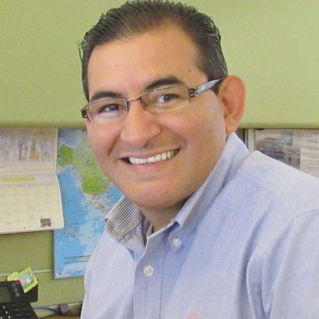 Ivan Oropeza