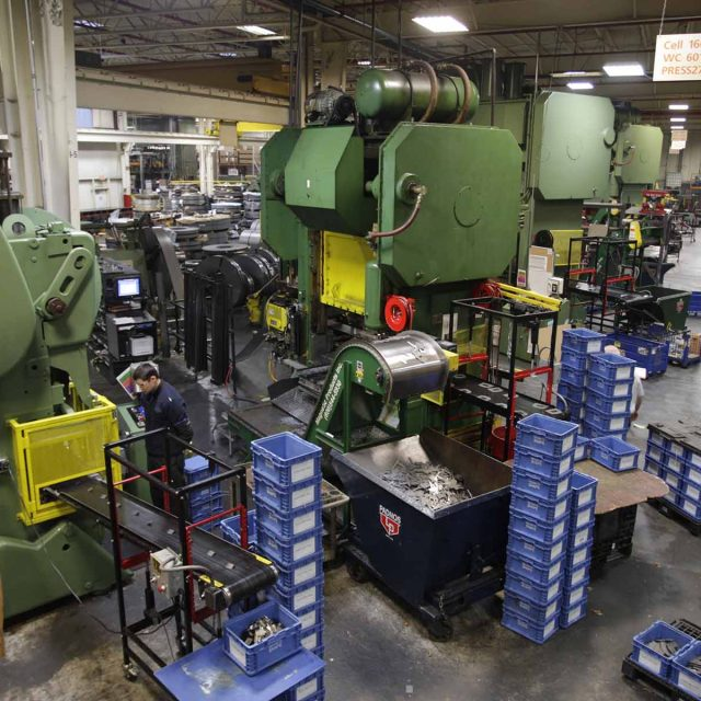 Shape And Ridgeview Industries Strengthen Partnership