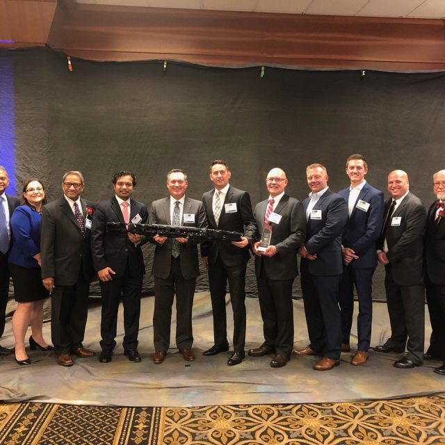 "Congratulations Shape! 2018 SPE® Automotive Innovation Awards ""Hall Of Fame"" Winner'"