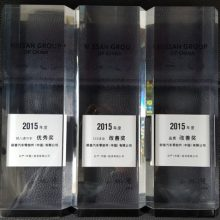 Leading the Pack: Shape China Earns Three Customer Awards