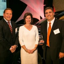 Shape Earns Honorable Nissan Award