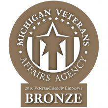 Shape Achieves Veteran-Friendly Employer Status