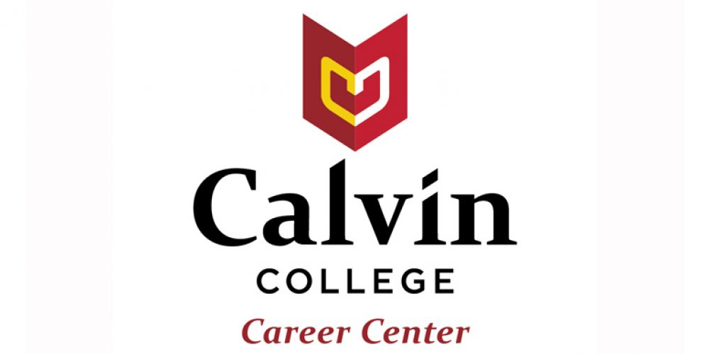 CALVIN COLLEGE – Engineering and Computing Fair