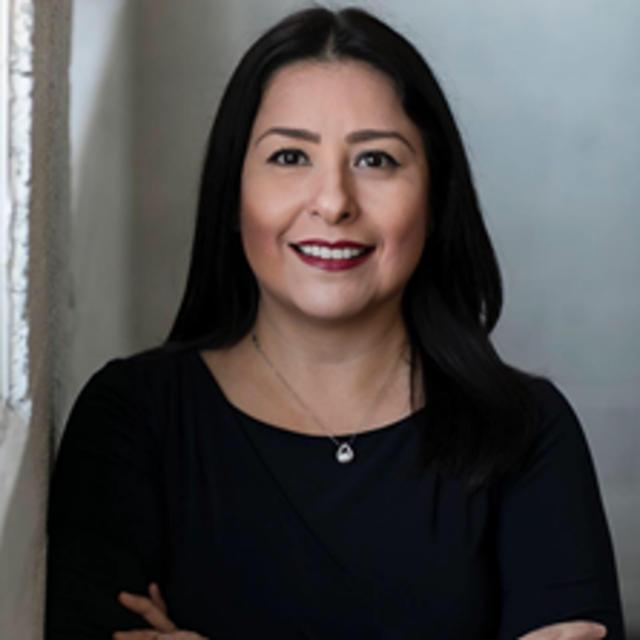 Isabel Medellin