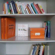 Koloběžná knihovna
