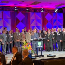 Shape Corp. wins at 2019 SPE® Automotive Innovation Awards