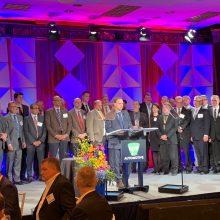 Shape Corp. wins at 2019 SPE® Automotive Innovation Awards