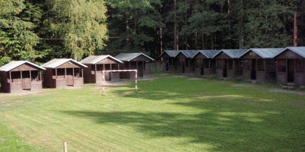 Shape letní tábor!