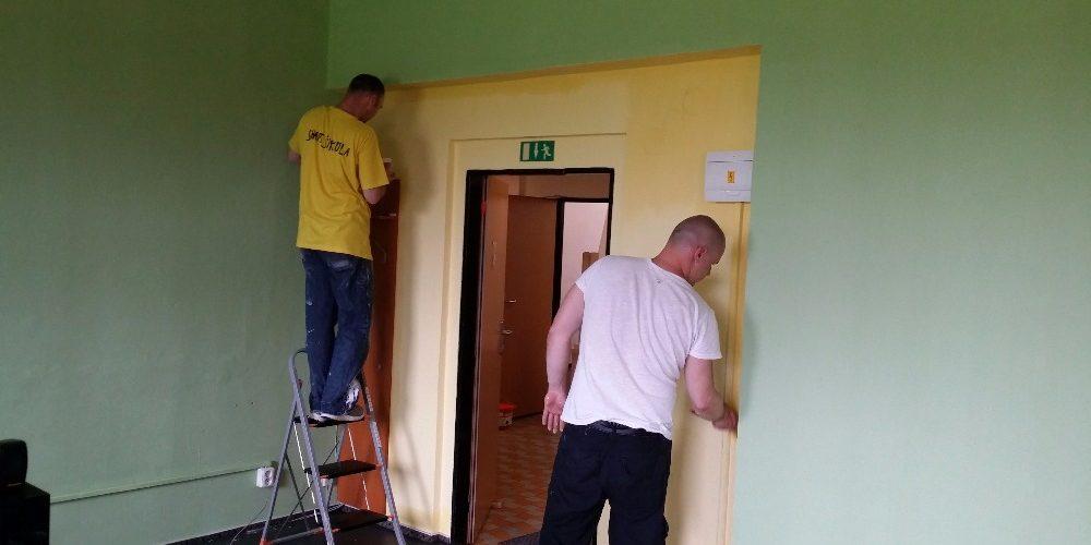 Malujeme pro Domovinku
