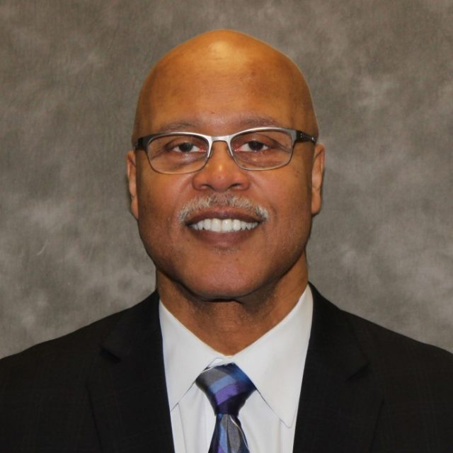 Dr. Dale K. Nesbary