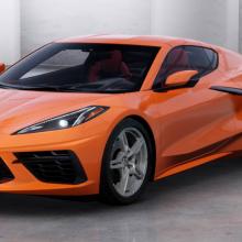 SHAPE CORP. Produces Industry-First Carbon Fiber Bumper For 2020 Chevrolet Corvette Stingray