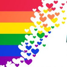 Celebrating Pride Month
