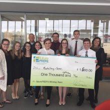 Shape's FuturePrep'D Students Take Home Scholarships