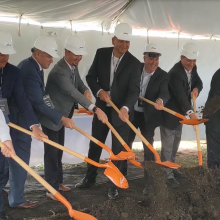 Shape Corp. Breaks Ground on NEW Aluminum Center of Excellence