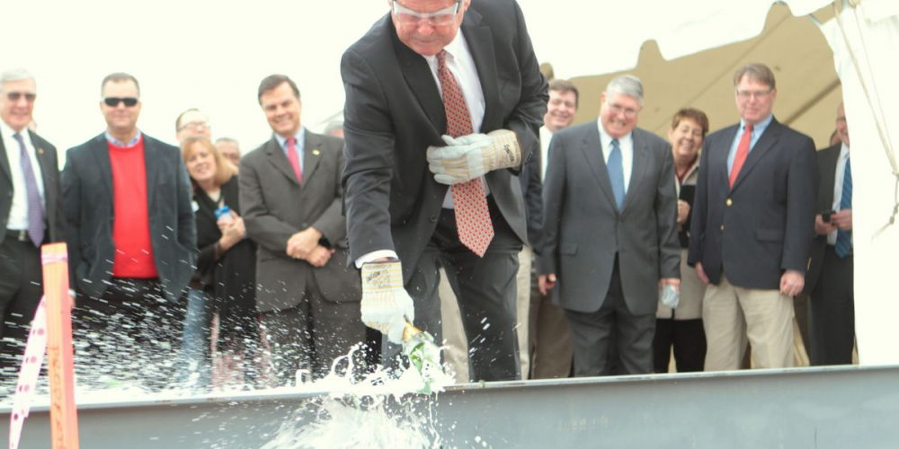 Breaking Ground in Athens